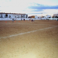 Campo de Futbol de San Roque