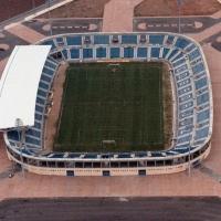 Estadio de Fútbol Nuevo Vivero