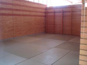 C.D.M. La Granadilla - Sala de Judo