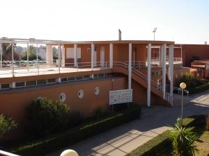 C.D.M. La Granadilla - Piscina de Verano (foto 1)