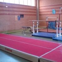 C.D.M. La Granadilla - Sala de Gimnasia Artística