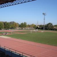 C.D.M. La Granadilla - Pista de Atletismo