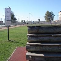 C.D.M. La Granadilla - Circuito de Mantenimiento