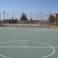 C.D.M. La Granadilla - Pistas Polideportivas al Aire Libre