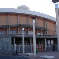 C.D.M. La Granadilla - Pabellón Multiusos (foto 1)