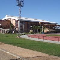 C.D.M. La Granadilla - Pabellón Multiusos (foto 2)