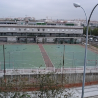 Pistas Polideportivas de Pardaleras (foto 2)
