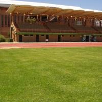 C.D.M. La Granadilla - Fútbol 11 (foto 2)
