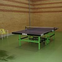 C.D.M. La Granadilla - Tenis de Mesa