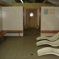 C.D.M. La Granadilla - Sauna (foto 1)