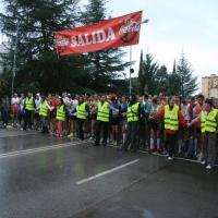 La Salida 2009-2