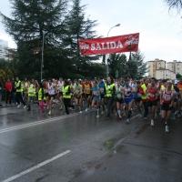La Salida 2009-3