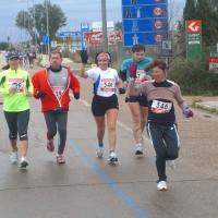 En Carrera 2009-5