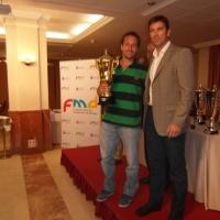 Cena Clausura 30º Juegos Deportivos Municipales F.M.D.