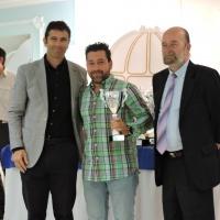 Cena Clausura 33º Juegos Deportivos Municipales F.M.D.