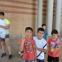 Escuelas Deportivas de Verano 2016