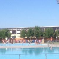 Escuelas Deportivas Municipales 2016