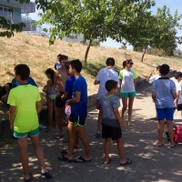 Escuelas Deportivas de Verano 2016 (2º Turno)
