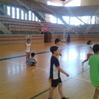 Escuelas Deportivas de Verano 2016 (3º Turno)