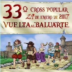 33º Cross Popular