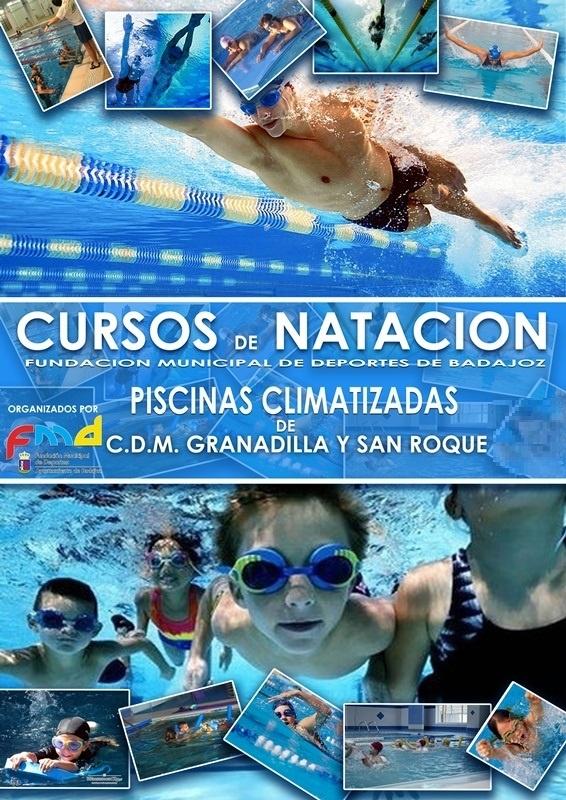 CURSO NATACI�N VERANO 2017