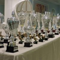 Cena Clausura 34º Juegos Deportivos Municipales F.M.D.