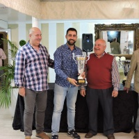 Cena Clausura 35º Juegos Deportivos Municipales F.M.D.