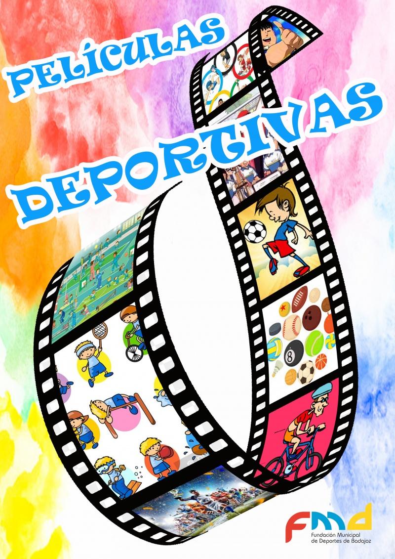 Pel�culas Deportivas - cartel