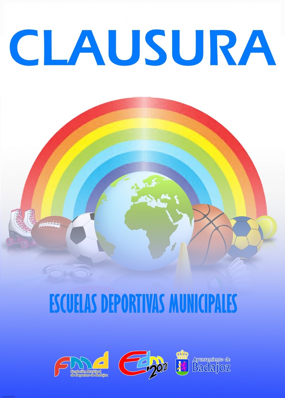 Cartel Clausura EEDDMM 2021