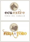 Logotipo 1ª ECUEXTRE - FERIA DEL TORO