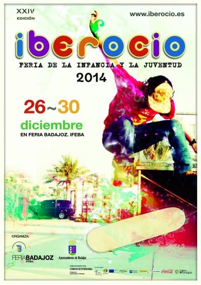 Iberocio 2014
