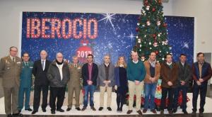 Inauguracion Iberocio 2017