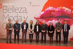 Inauguración Belleza 2018