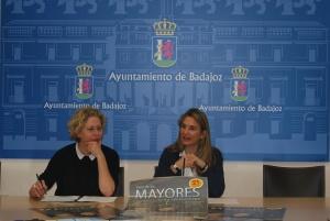 Rueda prensa Presentación XXI Edición Mayores 2018
