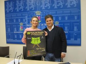 Rueda prensa Presentación XXV Edición Feria del Mueble y Decoración 2018