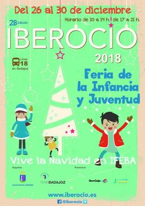 Cartel Iberocio18