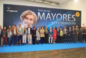 Foto Inauguracion Mayores19
