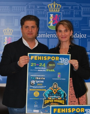 RP FEHISPOR 19