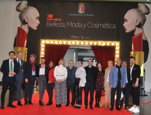 Inauguracion Belleza 2020