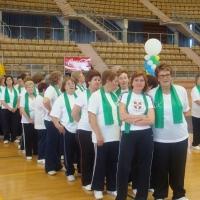 Clausura Gimnasia 2008 - I