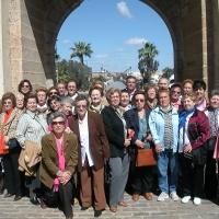 Visitas Guiadas 2008 - I