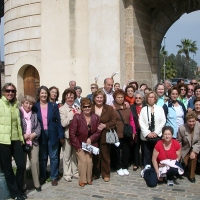 Visitas Guiadas 2008 - IV