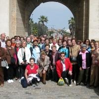 Visitas Guiadas 2008 - VI