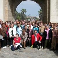 Visitas Guiadas 2008 - VII