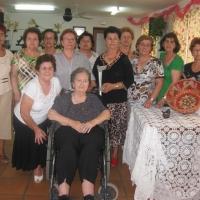NOVELDA 9/10/09 VII MES DEL MAYOR. EXPOSICIÓN DE MANUALIDADES Y CONCURSO DE GASTRONOMÍA