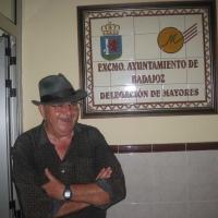LA PAZ 18/10/09. VII MES DEL MAYOR. ACTUACIÓN DEL CANTE DE BOLEROS, COPLAS Y BALADAS