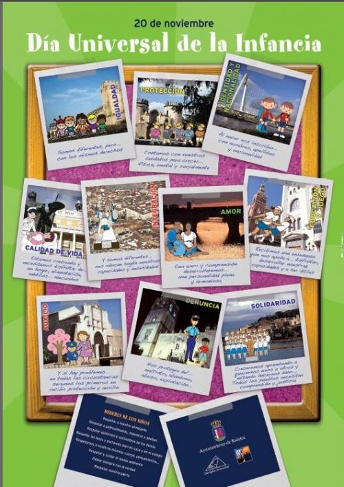 Especial: Día Internacional de los Derechos de la Infancia 20 de ...