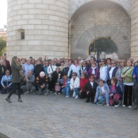 RUTA A LAS CRISPITAS 13/11/09