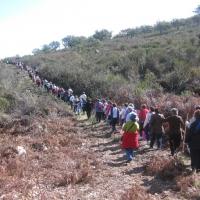 09/02/2010 - Ruta por la Codosera