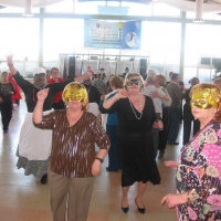 13/02/10 - Baile de máscaras Hotel Rio
